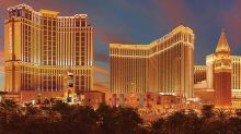 With MGM In New Buy Zone, Las Vegas Sands Places Bet On New Base