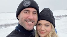 Kate Upton faces backlash for partnership with Canada Goose: 'This company literally kills animals'