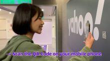 Yahoo AR Run is the latest social media game you should play