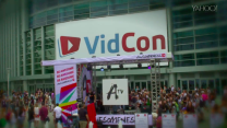 VidCon: Where Vloggers and Viners Vie for Fame