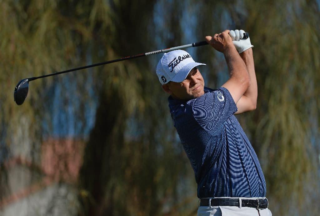 Golf: PGA Tour pro Bill Haas injured in LA car crash, driver killed