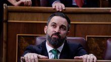 Abascal lleva tres meses sin comunicar al Congreso la compra de un chalé