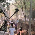 Unions set for strikes as Myanmar crackdown intensifies