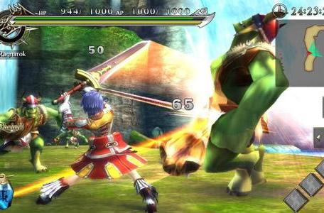 Ragnarok Odyssey Ace journeys to North America, Europe this winter