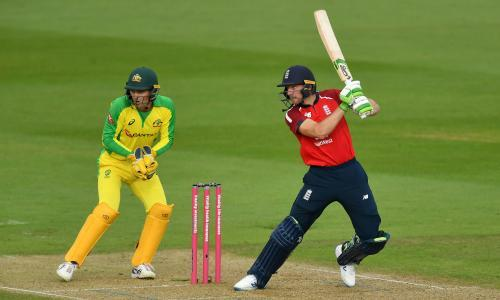 Jos Buttler says openness is key to overcoming life in the tour bubble