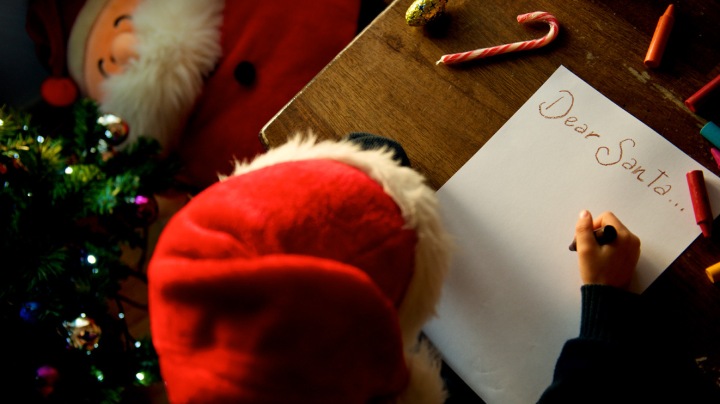 How Santa Replies To Christmas Letters From Aussie Kids