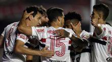 Diniz exalta River, mas diz que São Paulo teve mais chances de vencer