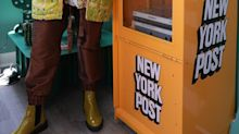 Tayla Parx Just Made Newspaper Boxes Relevant Again