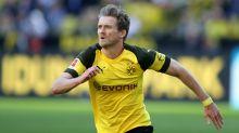 BVB: Andre Schürrle verkündet Karriereende mit nur 29 Jahren