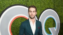 GQ Men of the Year bash: A lot of hot dudes on one red carpet