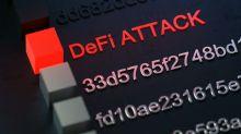 DeFi-Hack: Hunderttausende US-Dollar von Plattform entwendet