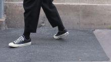褲子短了,腿就長了!用這3招讓「九分西褲」成為你的比例救星!