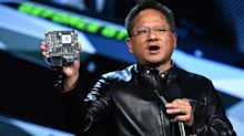 Red hot tech stock Nvidia, up more than 15% since the start of the year, has room to run, analyst bets