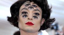 Wer und was hinter dem spektakulärsten Make-up der Met-Gala steckt
