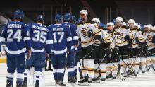Doc Emrick: Bruins' Stanley Cup window isn't closed yet