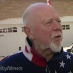 Don Cherry explains what he meant by 'you people' in poppy rant