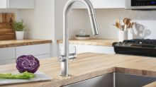 Stylish Kitchen and Bath Product Innovations from LIXIL Brands Win 2018 GOOD DESIGN Awards