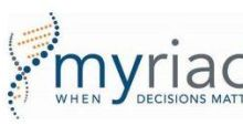 Myriad Genetics Announces Global Expansion of Myriad myChoice®  Tumor Testing in Europe and China