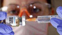 Sputnik V Phase-II trials to have 100 volunteers: Dr. Reddy's
