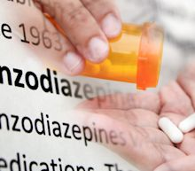 Anti-anxiety medication prescriptions have spiked 34% during the coronavirus pandemic