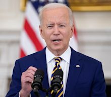 Biden lays out plan to combat gun violence in the US, calls for a 'zero tolerance' approach to take on rogue gun dealers