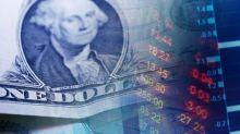American Dollar Tries A Small Reversal