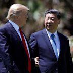 Stocks climb as Trump tweets about plans for 'extended meeting' with Chinese president