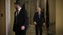 McConnell, Coordinating With White House, Lays Plans for Impeachment Trial