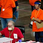 Arizona election auditors 'indefinitely defer' voter canvassing following DOJ letter expressing concerns about voter intimidation