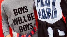 Sexismus-Debatte: Pyjama für Jungs sorgt für Aufruhr im Netz