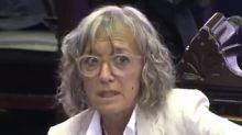 Dióxido de cloro: la diputada Frade contó que lo consume hace tres meses y dijo que no entiende por qué se lo demoniza