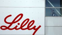 Lilly's rheumatoid arthritis drug cuts COVID-19 deaths in trial, data shows