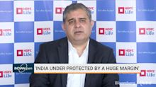 HDFC Life's Amitabh Chaudhry: The Room For Growth In The Insurance Space