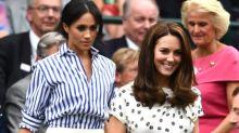 "Kate Middleton ""mortificada"" por Meghan Markle diciéndole a Oprah que la hizo llorar"