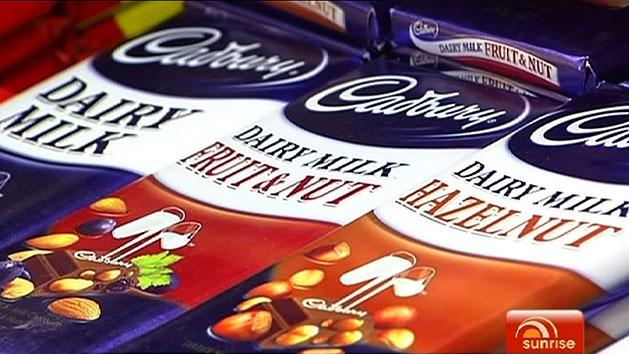 Scientists develop heat tolerant chocolate