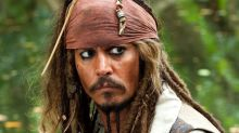 Jerry Bruckheimer doesn't know if Johnny Depp will return for 'Pirates Of The Caribbean 6'
