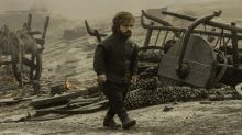 """Game of Thrones"": Fan entdeckt krassen Spoiler bei den Dreharbeiten"