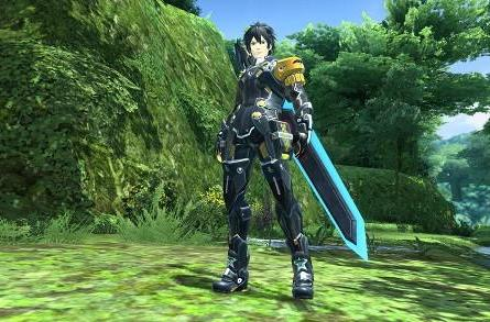 PAX Prime 2012: Hands-on with Phantasy Star Online 2