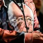 Bernie Sanders surges in Iowa poll ahead of caucuses