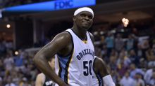 Police: Zach Randolph arrested on charge of marijuana possession with intent to sell