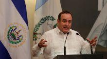 """Guatemala se declara en """"alerta máxima"""" ante posible llegada del coronavirus"""