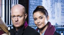 Jacqueline Jossa and 'EastEnders' stars pay tribute to Max Branning after Jake Wood's final scenes