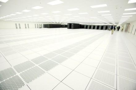Exascale computing: it's the new terascale