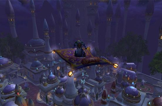 The Daily Grind: What was the best WoW expansion?