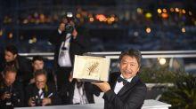 Cannes 2018, Palma d'Oro a Hirokazu Kore-eda, Italia protagonista