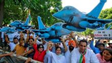 Another Dassault document gives fresh twist to Mediapart's Rafale story