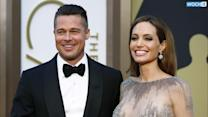 Brad Pitt And Angelina Jolie's Packed Pre-Wedding Summer