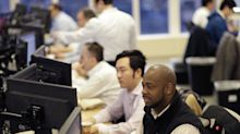 US stock indexes veer higher in afternoon trading; oil rises