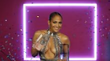 Die heißesten Outfits der Latin Billboard Awards
