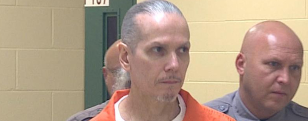 Death row killer's final words before execution